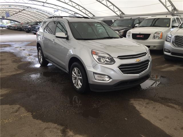 2017 Chevrolet Equinox 1LT (Stk: 149181) in AIRDRIE - Image 1 of 22