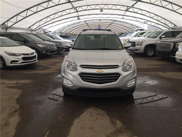 2017 Chevrolet Equinox 1LT (Stk: 149181) in AIRDRIE - Image 2 of 22