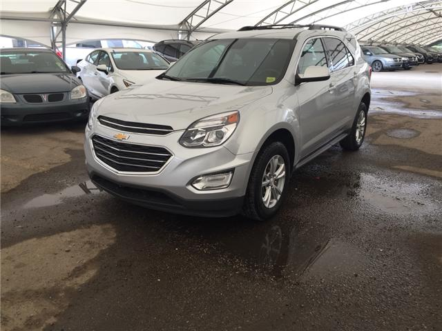 2017 Chevrolet Equinox 1LT (Stk: 149181) in AIRDRIE - Image 3 of 22
