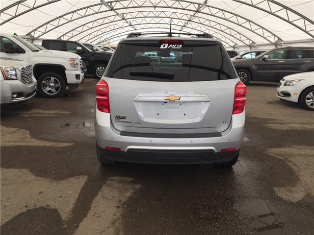 2017 Chevrolet Equinox 1LT (Stk: 149181) in AIRDRIE - Image 5 of 22