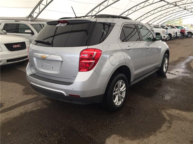 2017 Chevrolet Equinox 1LT (Stk: 149181) in AIRDRIE - Image 6 of 22