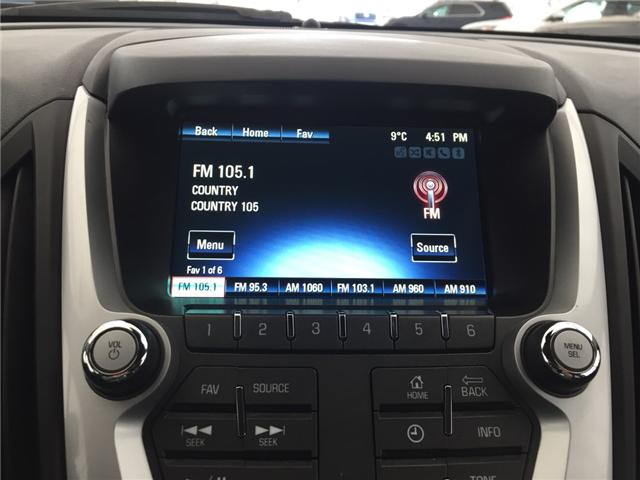 2017 Chevrolet Equinox 1LT (Stk: 149181) in AIRDRIE - Image 17 of 22