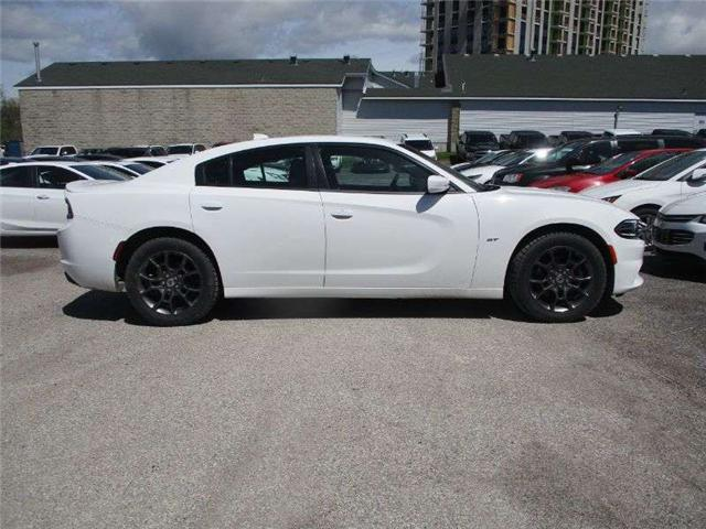 2018 Dodge Charger GT - BACKUP CAM * HEATED SEATS * TOUCH SCREEN (Stk: B4099) in Kingston - Image 1 of 1