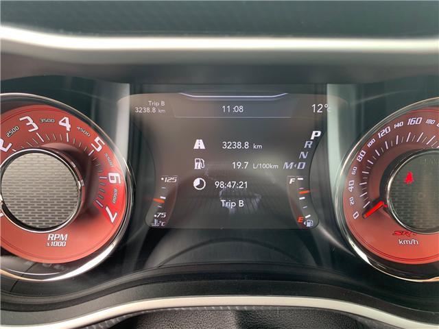 2018 Dodge Challenger SRT Hellcat (Stk: 1814110) in Hamilton - Image 2 of 35