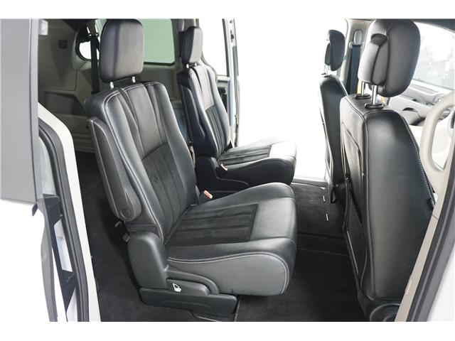 2018 Dodge Grand Caravan CVP/SXT (Stk: P5313) in Sault Ste. Marie - Image 10 of 19