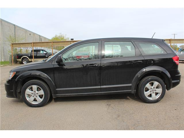 2014 Dodge Journey CVP/SE Plus (Stk: P1656) in Regina - Image 2 of 22