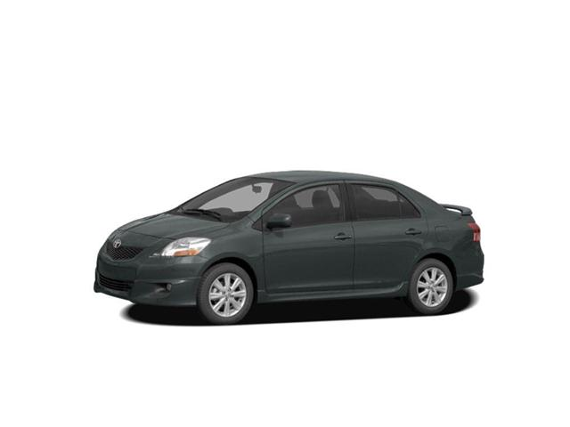 2009 Toyota Yaris Base (Stk: 9SR3150A) in Calgary - Image 2 of 2
