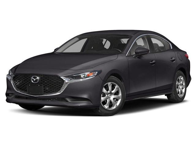 2019 Mazda Mazda3 GX (Stk: P7274) in Barrie - Image 1 of 9