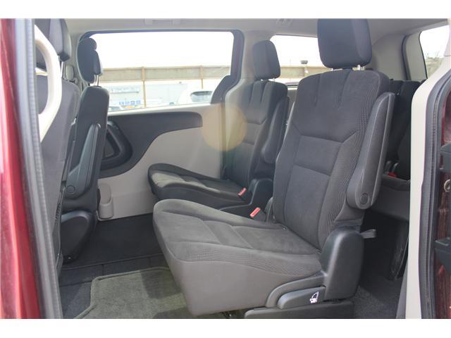 2017 Dodge Grand Caravan CVP/SXT (Stk: CC2504) in Regina - Image 17 of 27