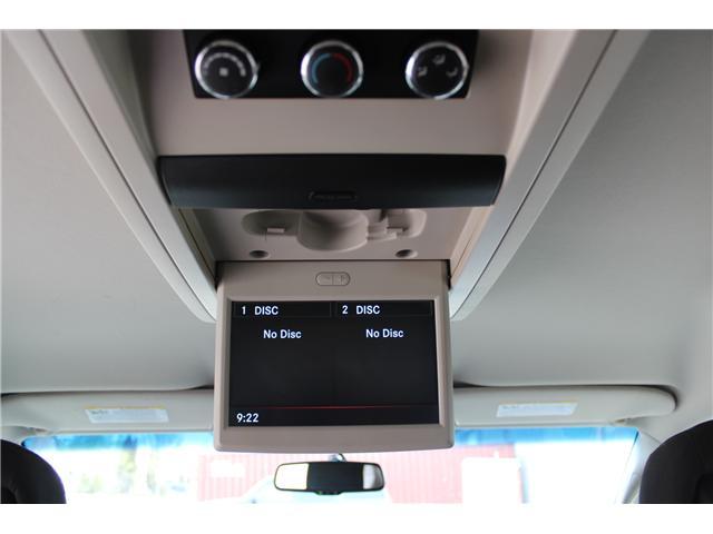 2017 Dodge Grand Caravan CVP/SXT (Stk: CC2504) in Regina - Image 18 of 27