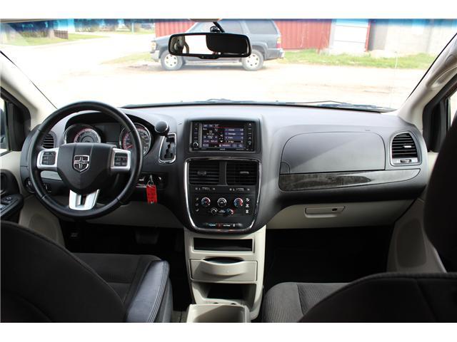 2017 Dodge Grand Caravan CVP/SXT (Stk: CC2504) in Regina - Image 19 of 27