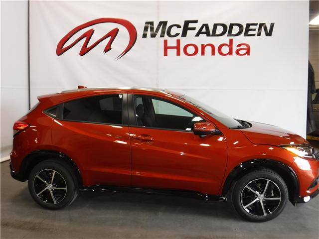 2019 Honda HR-V Sport (Stk: 1896) in Lethbridge - Image 2 of 19