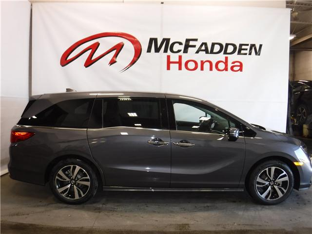 2019 Honda Odyssey Touring (Stk: 1904) in Lethbridge - Image 2 of 22
