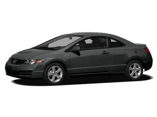 2010 Honda Civic LX SR (Stk: 39191A) in Saskatoon - Image 1 of 1