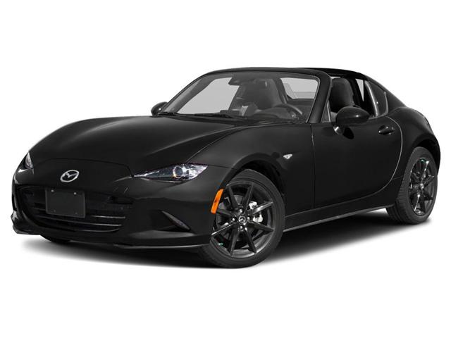 2019 Mazda MX-5 RF GS-P (Stk: P7279) in Barrie - Image 1 of 8