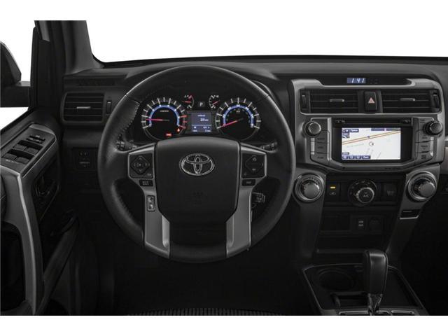 2019 Toyota 4Runner SR5 (Stk: 693185) in Brampton - Image 4 of 9