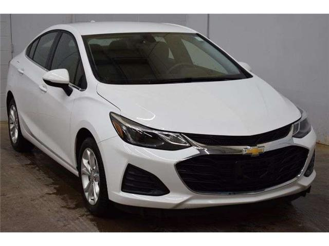 2019 Chevrolet Cruze LT - BACKUP CAM * HEATED SEATS * TOUCH SCREEN (Stk: B3732) in Kingston - Image 2 of 30