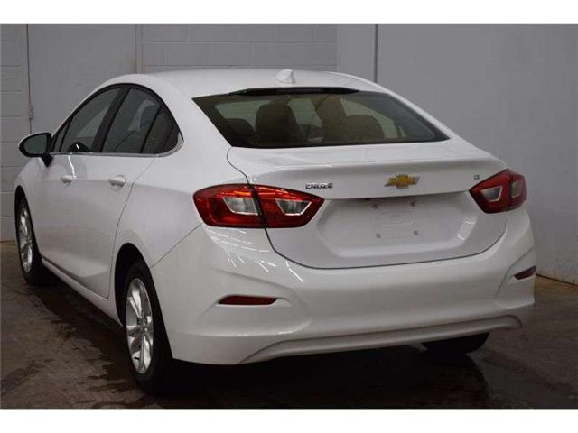 2019 Chevrolet Cruze LT - BACKUP CAM * HEATED SEATS * TOUCH SCREEN (Stk: B3732) in Kingston - Image 7 of 30