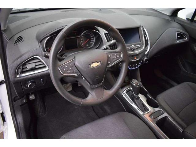 2019 Chevrolet Cruze LT - BACKUP CAM * HEATED SEATS * TOUCH SCREEN (Stk: B3732) in Kingston - Image 12 of 30