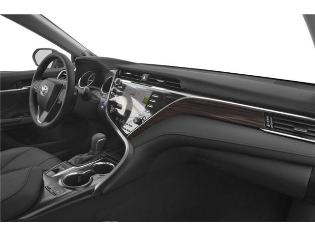 2019 Toyota Camry Hybrid SE (Stk: 519556) in Brampton - Image 9 of 9