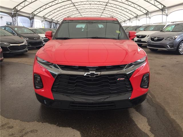 2019 Chevrolet Blazer RS (Stk: 174498) in AIRDRIE - Image 2 of 25