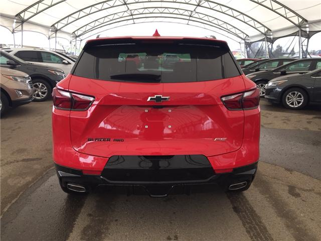 2019 Chevrolet Blazer RS (Stk: 174498) in AIRDRIE - Image 5 of 25