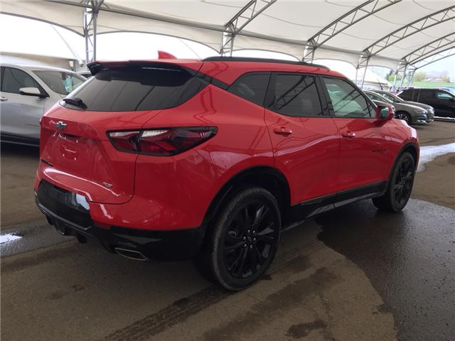 2019 Chevrolet Blazer RS (Stk: 174498) in AIRDRIE - Image 6 of 25
