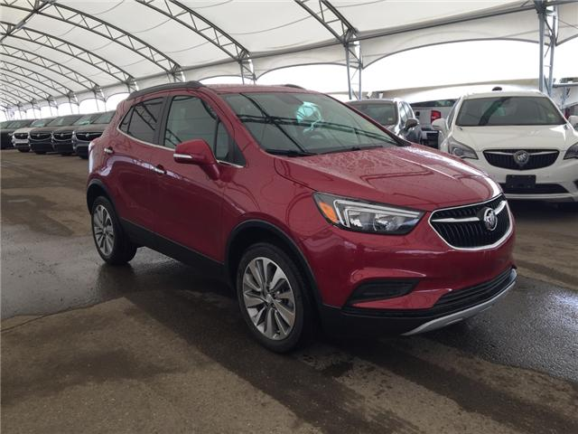 2019 Buick Encore Preferred (Stk: 174106) in AIRDRIE - Image 1 of 19