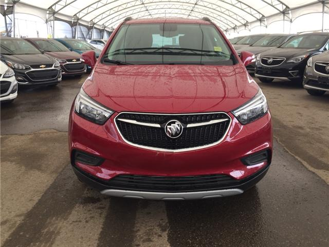 2019 Buick Encore Preferred (Stk: 174106) in AIRDRIE - Image 2 of 19