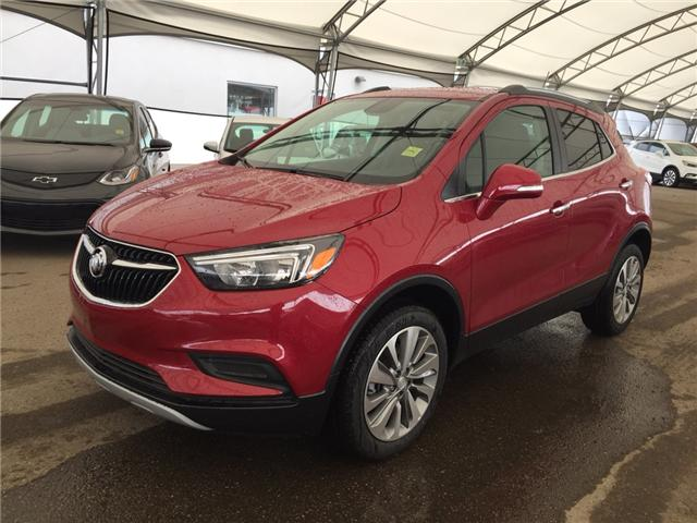 2019 Buick Encore Preferred (Stk: 174106) in AIRDRIE - Image 3 of 19