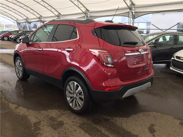 2019 Buick Encore Preferred (Stk: 174106) in AIRDRIE - Image 4 of 19