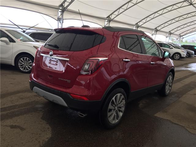 2019 Buick Encore Preferred (Stk: 174106) in AIRDRIE - Image 6 of 19