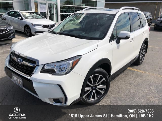 2017 Subaru Forester 2.0XT Touring (Stk: 1714140) in Hamilton - Image 1 of 30
