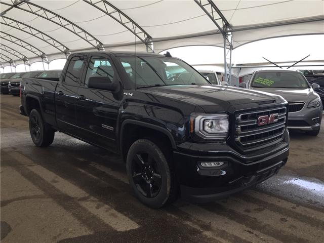 2019 GMC Sierra 1500 Limited Base (Stk: 174858) in AIRDRIE - Image 1 of 17