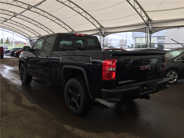 2019 GMC Sierra 1500 Limited Base (Stk: 174858) in AIRDRIE - Image 15 of 17
