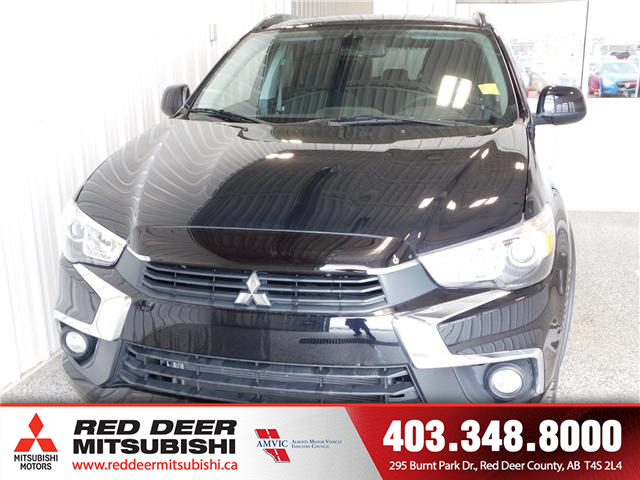 2017 Mitsubishi RVR  (Stk: P8129) in Red Deer County - Image 2 of 15