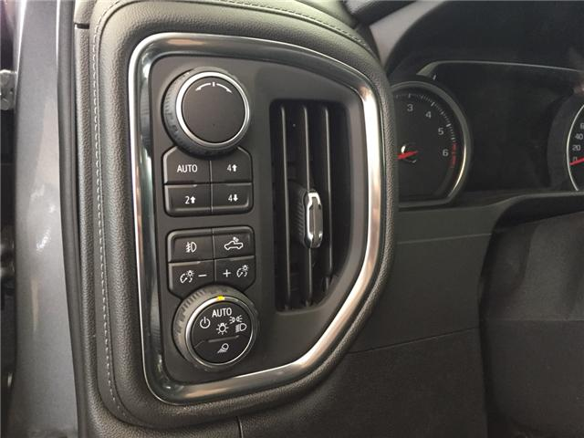 2019 Chevrolet Silverado 1500 High Country (Stk: 175177) in AIRDRIE - Image 13 of 21