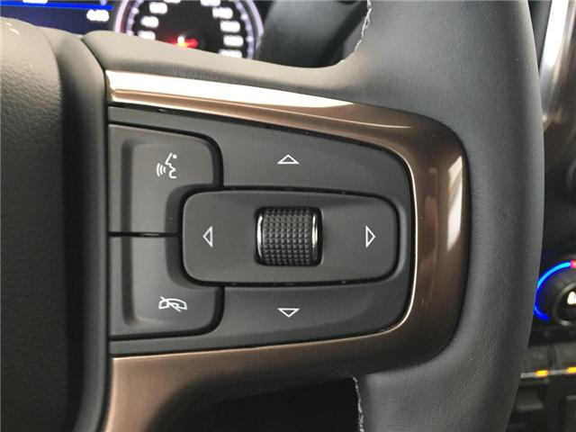 2019 Chevrolet Silverado 1500 High Country (Stk: 175177) in AIRDRIE - Image 17 of 21