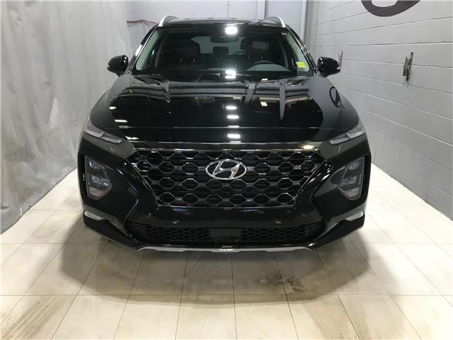 2019 Hyundai Santa Fe Preferred 2.4 (Stk: 9SF1094) in Leduc - Image 1 of 8
