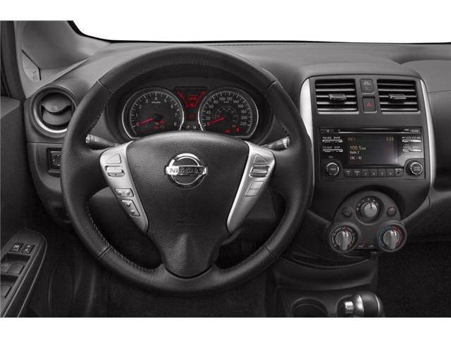 2015 Nissan Versa Note 1.6 SV (Stk: U1483) in Hamilton - Image 1 of 7