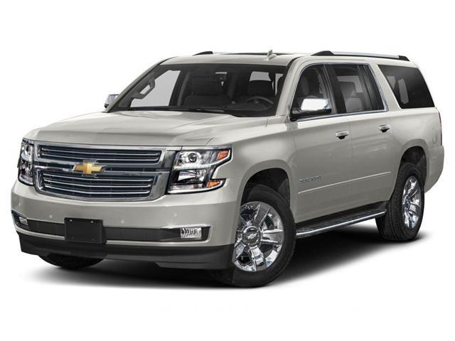 2019 Chevrolet Suburban Premier (Stk: 19T206) in Westlock - Image 1 of 9