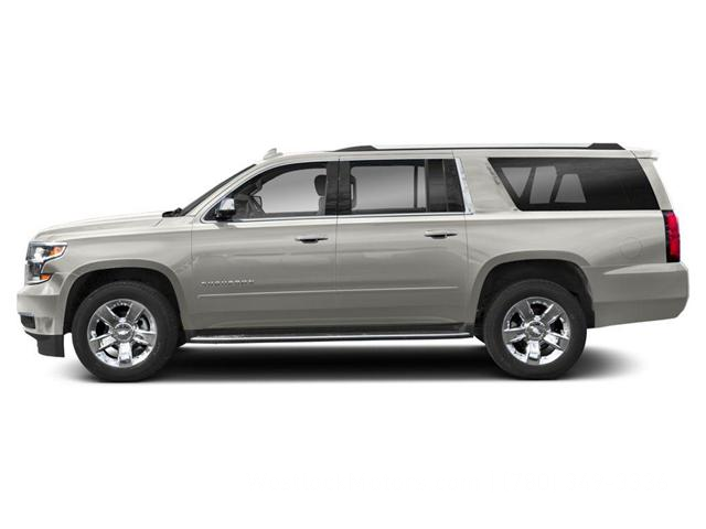 2019 Chevrolet Suburban Premier (Stk: 19T206) in Westlock - Image 2 of 9