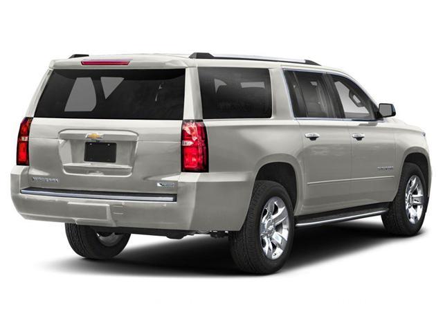 2019 Chevrolet Suburban Premier (Stk: 19T206) in Westlock - Image 3 of 9