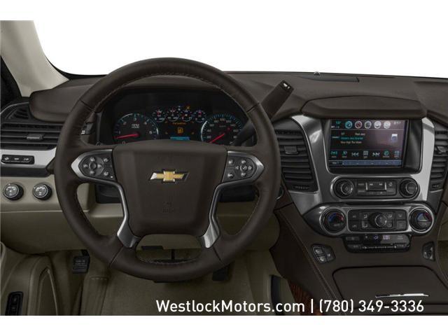 2019 Chevrolet Suburban Premier (Stk: 19T206) in Westlock - Image 4 of 9