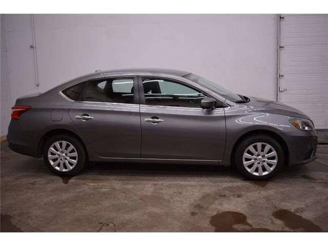 2018 Nissan Sentra SV - BACKUP CAM * HEATED SEATS * LOW KM (Stk: B3787) in Napanee - Image 1 of 30