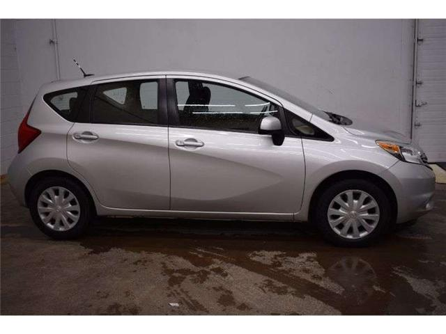 2014 Nissan Versa Note SV - BACKUP CAM * CRUISE * HANDSFREE (Stk: B4094) in Kingston - Image 1 of 30