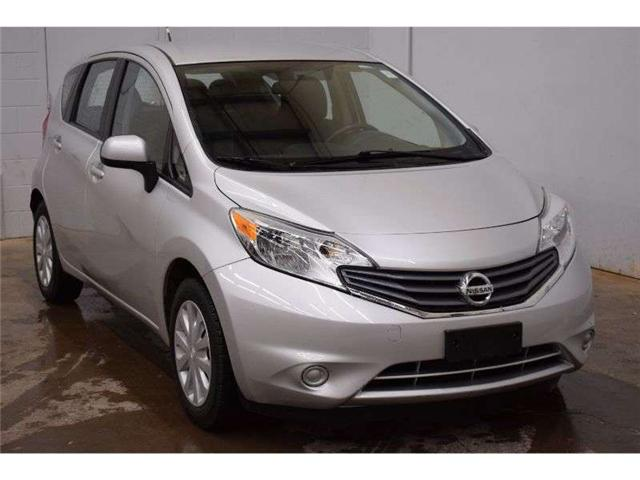 2014 Nissan Versa Note SV - BACKUP CAM * CRUISE * HANDSFREE (Stk: B4094) in Kingston - Image 2 of 30
