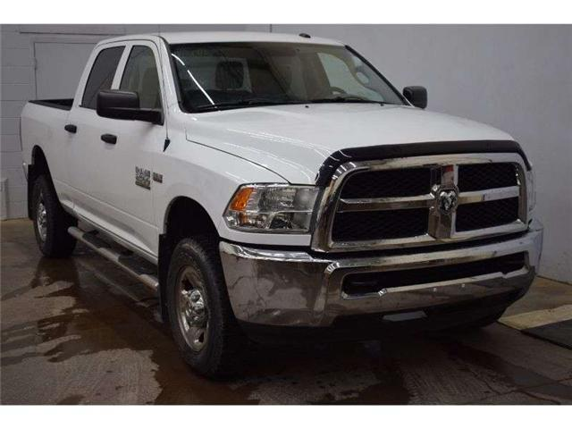 2013 RAM 2500 ST 4X4  CREW CAB - SAT RADIO * CRUISE * HITCH REC (Stk: B3708A) in Kingston - Image 2 of 30