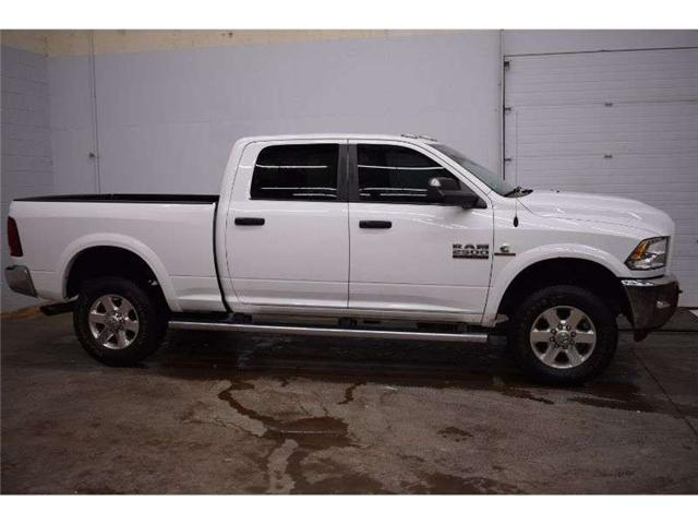 2015 RAM 2500 SLT 4X4 CREW CAB - HEATED SEATS * BACKUP CAM  (Stk: TRK313A) in Kingston - Image 1 of 30