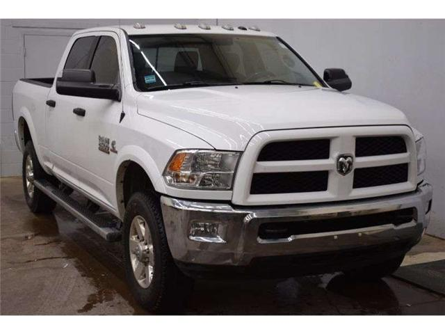 2015 RAM 2500 SLT 4X4 CREW CAB - HEATED SEATS * BACKUP CAM  (Stk: TRK313A) in Kingston - Image 2 of 30